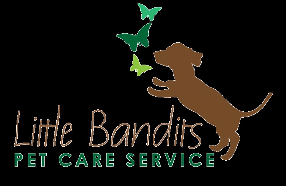 Little Bandits Pet Care Services